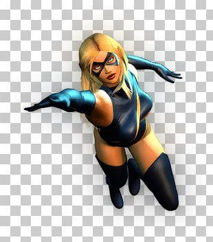 Superhero Visual Perception PNG
