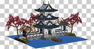 Lego Ideas Tree Bridge LEGO Digital Designer PNG