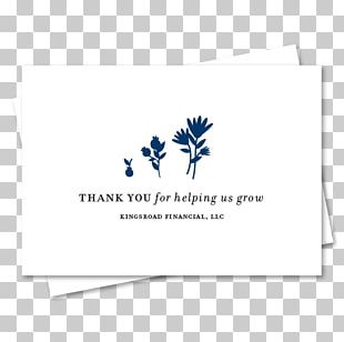 Seed Paper Wedding Invitation Letter Of Thanks Greeting & Note Cards PNG