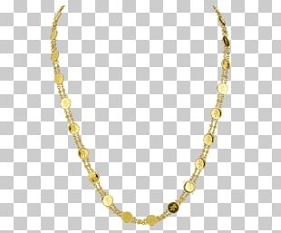 Body Jewellery Necklace Chain Clothing Accessories PNG