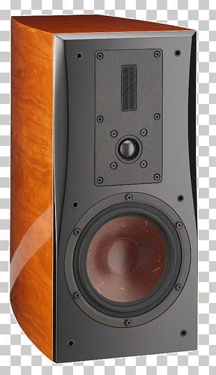 Computer Speakers Subwoofer Loudspeaker Enclosure Studio Monitor Danish Audiophile Loudspeaker Industries PNG