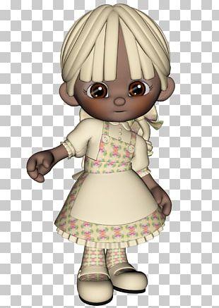 Doll Human Hair Color Cartoon Toddler PNG