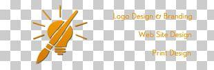 Honey Bee Logo Product Design Font PNG