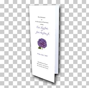 Wedding Invitation Party Anniversary Place Cards PNG