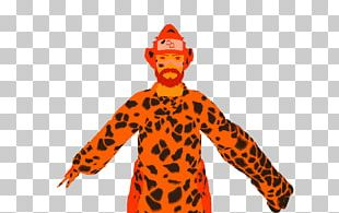 Costume PNG