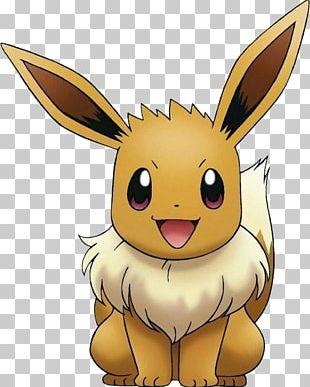 Pokémon GO Pokémon X And Y Pikachu Eevee PNG