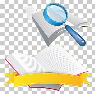 Book Vecteur Computer File PNG