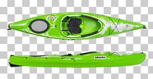 Sea Kayak Recreation Jive Boat PNG