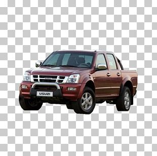 Pickup Truck Isuzu D-Max Car Isuzu Motors Ltd. PNG