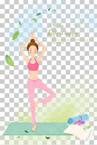 Zen Yoga Physical Exercise Yoga As Exercise Asana PNG