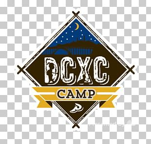 Logo Camping Summer Camp Campsite PNG