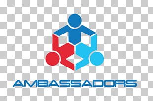 Logo Organization Brand The Ambassadors PNG