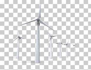 Wind Turbine Windmill Energy PNG
