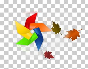 Wind Leaf Computer Icons PNG