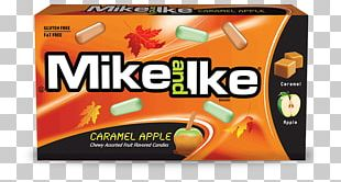 Mike And Ike Gummi Candy Flavor Fruit PNG