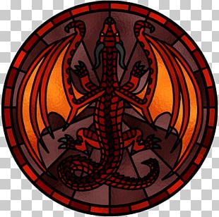 Wings Of Fire Symbol Dragon Sigil PNG
