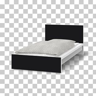 Bed Frame Mattress Furniture Box-spring PNG
