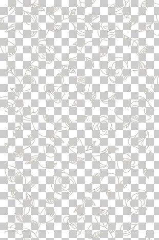 Petal Pattern PNG