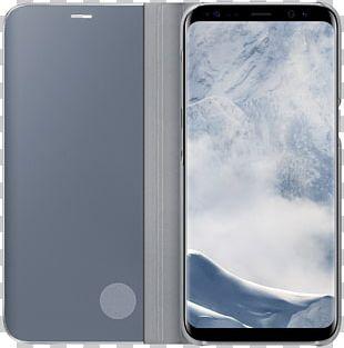Samsung Galaxy S8+ Samsung Galaxy S7 Telephone PNG
