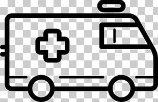 Ambulance Hospital Emergency Medical Services Computer Icons PNG
