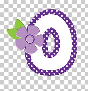 Letter Alphabet Mulberry Color PNG
