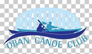 Oban Canoe Club Logo PNG