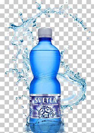 Splash Water Drop PNG