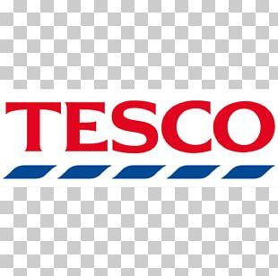 Tesco Logo Retail Advertising PNG