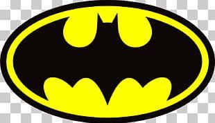 Batman Logo Joker Bat-Signal DC Comics PNG
