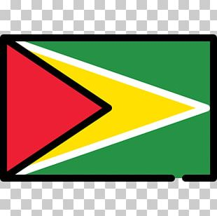 Flag Of Guyana National Flag Flag Of Haiti PNG