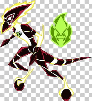Ben 10: Omniverse YouTube Wikia Fan Art PNG