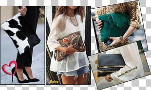 Fashion Handbag Denim Shoulder Jeans PNG