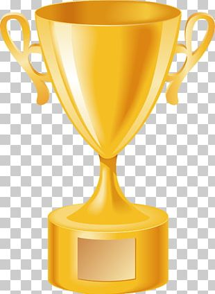 Trophy Scalable Graphics PNG