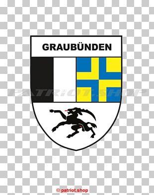 Canton Of Graubünden Cantons Of Switzerland Drapeau Et Armoiries Du Canton Des Grisons T-shirt Flag PNG