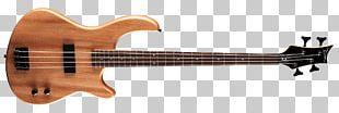 Dean Guitars Bass Guitar Musical Instruments Double Bass PNG