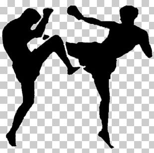 Kickboxing Muay Thai Mixed Martial Arts PNG