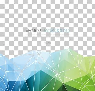 Fashion Colorful Personality Background PNG