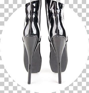 High-heeled Shoe How To Walk In High Heels Ballet Boot PNG