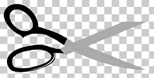Scissors Line Product Design Angle PNG