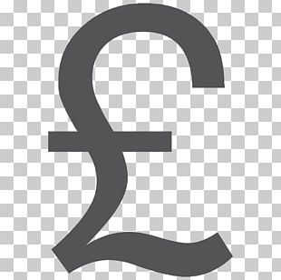 Currency Symbol Pound Sterling Pound Sign PNG