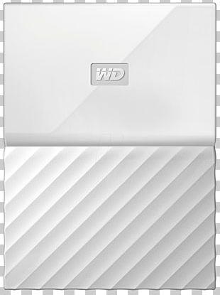 Hard Drives My Passport Western Digital USB Flash Drives USB 3.0 PNG