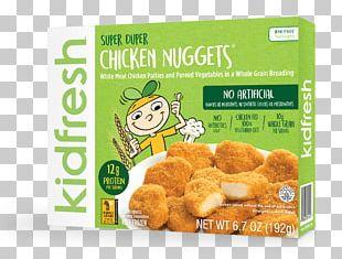 Chicken Nugget Chicken Patty Frozen Food PNG