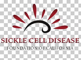 Sickle Cell Disease Foundation Logo Brand PNG
