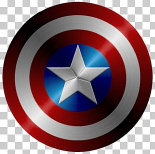 Captain America's Shield Marvel Comics Superhero S.H.I.E.L.D. PNG
