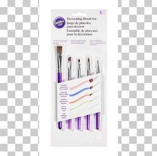 Cupcake Frosting & Icing Brush Cake Decorating Wilton Brands LLC PNG