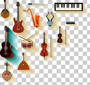 Musical Instrument String Instrument Saxophone PNG