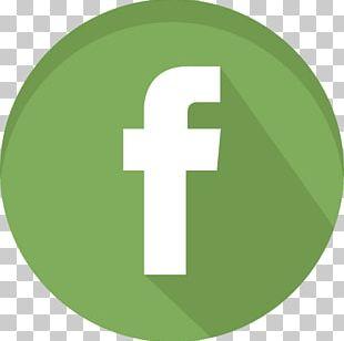 Social Media Facebook Computer Icons Green Square Health LinkedIn PNG