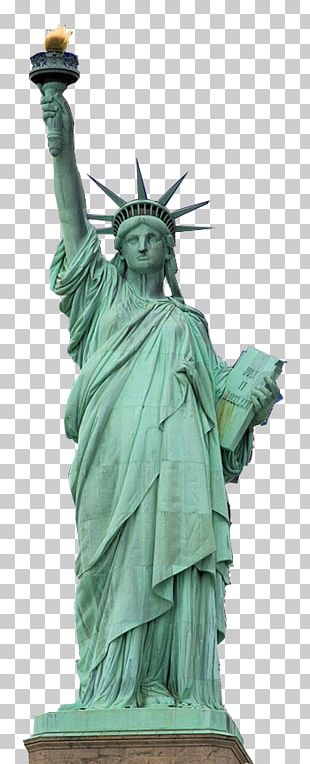 Statue Of Liberty New York Harbor Statue Of Unity PNG