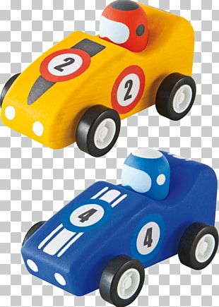 Model Car Toy PNG