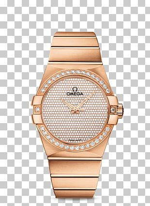 Omega Constellation Omega SA Chronometer Watch Omega Seamaster PNG